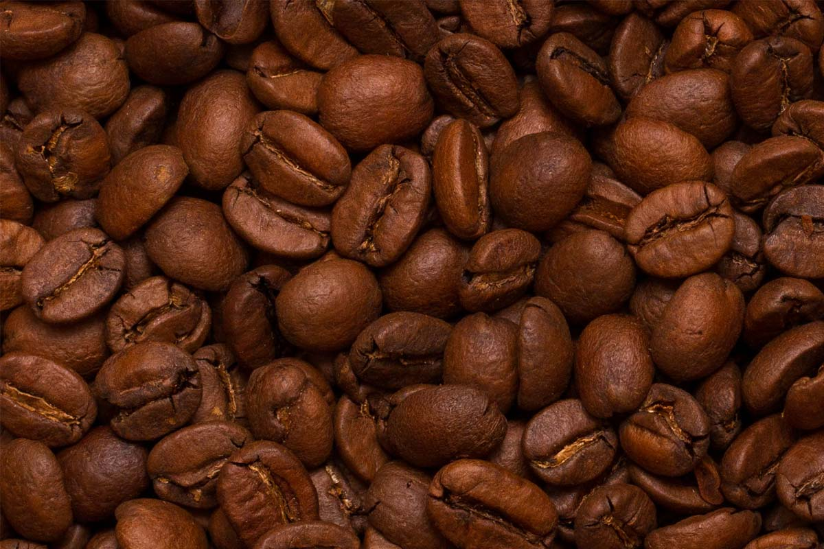 Robusta and arabica coffee prices